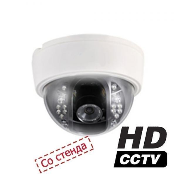 HD-SDI камера наблюдения Polyvision PD9-M2-V12IR