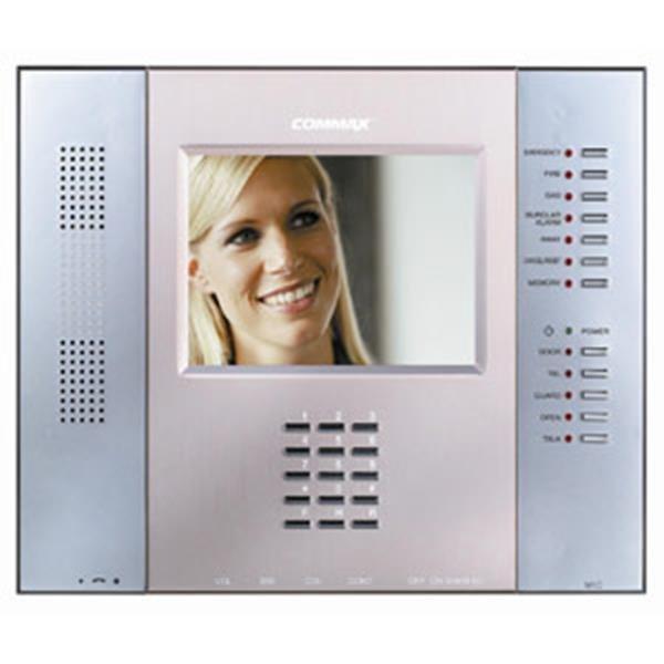 ...Hands Free, 4-х проводная схема подключения, открывание двери, встроенные микрофон и динамик, подключение к...
