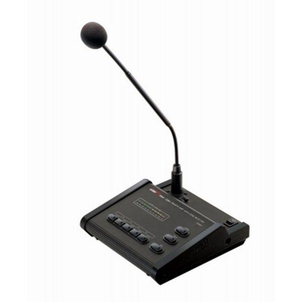 Микрофон inter m rm 01 схема