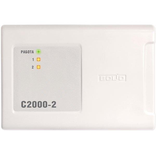 Инструкция Bolid C2000-2 - фото 5