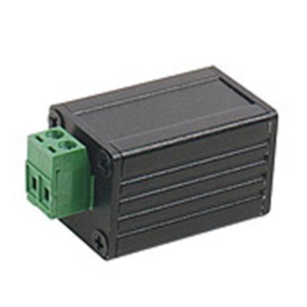Преобразователь интерфейса USB 2.0 в RS485, полудуплекс, передача до...