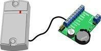 RFID cчитыватель 125 KHz Matrix II ЕН - предназначен для работы с сетевыми и автономными системами безопасности...