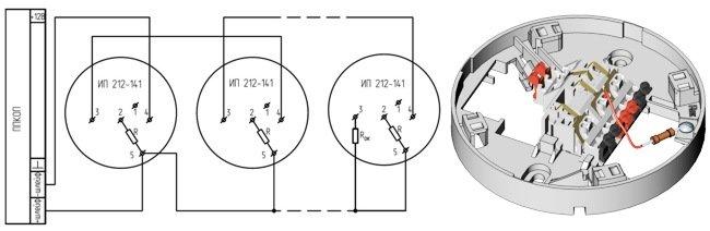 Номиналы добавочных резисторов для подключения к приборам: - Сигнал -20, Сигнал-20П - 1,6 кОм = 5% - Гранит...