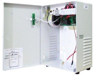 СКАТ-1200Р20; 12В, максимальный ток нагрузки при наличии АКБ 20А, суммарный ток нагрузки и заряда АКБ в длительном...