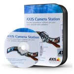 Axis Camera Station Base Pack 10 channel