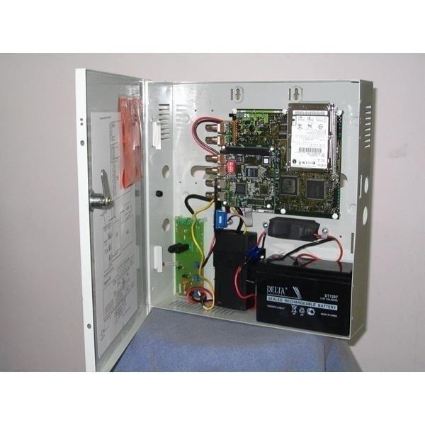 Специнформатика СИ Корунд СИ Прибор приемно контрольный  Специнформатика СИ Корунд 20 СИ 20 шлейфов