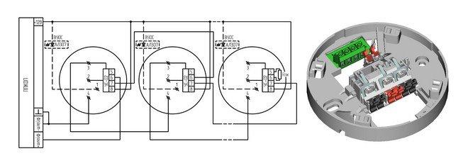 Ип 212-70 дип-ис схема