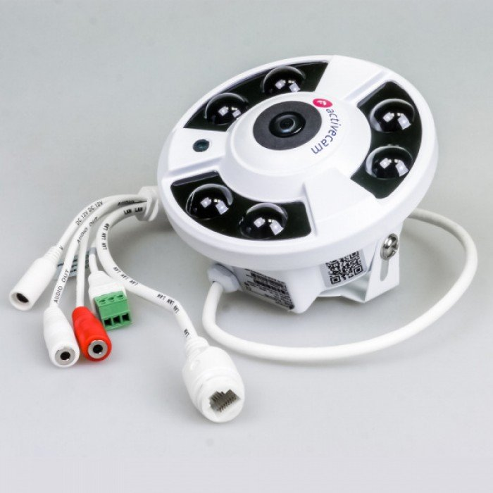 IP камера ActiveCam AC-D8141IR2