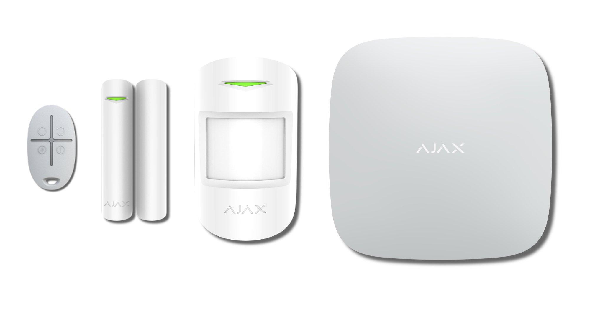 Картинки по запросу Ajax Starter Kit