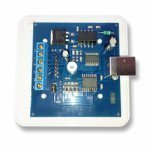 Gate-USB-RS485 v.4 Gate