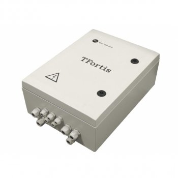 Форт-Телеком PSW-2G4F-Box