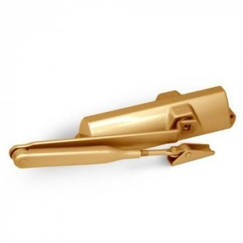 Dorma TS68 золото с рычагом