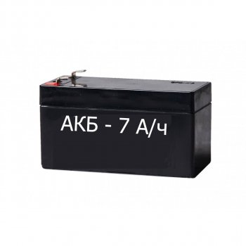 АКБ -7