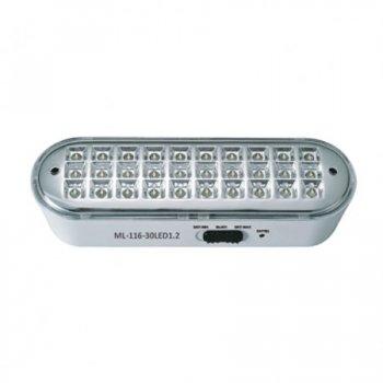 Арсенал Безопасности ML-116-30LED1.2