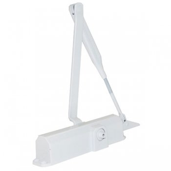 Dorma TS Compakt EN 2/3/4 белый