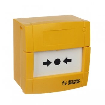 System Sensor УДП3A-Y000SF-S214-01 желтый