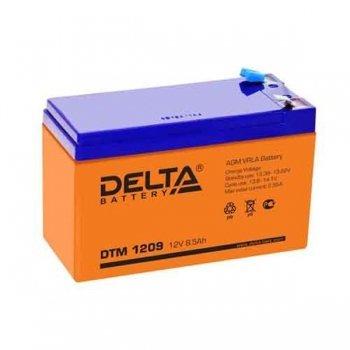 Delta АКБ-9 DTM 1209