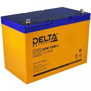 Delta АКБ-90 DTM 1290 L