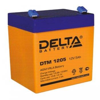 Delta АКБ-5 DTM 1205