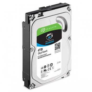 Seagate HDD 4 Tb ST4000VX007