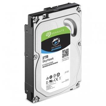 Seagate HDD 2 Tb ST2000VX008
