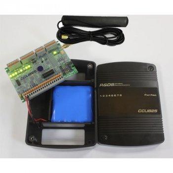 RADS CCU825-HOME/WB/AE-PC