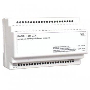 Бастион РАПАН- 10 DIN
