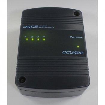 RADS CCU422-LITE/WB/PC