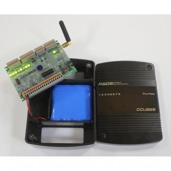 RADS CCU825-HOME/WB-E011/AR-PC