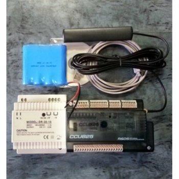 RADS CCU825-HOME/DB/AE-PC