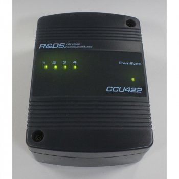 RADS CCU422-GATE/WB/PC