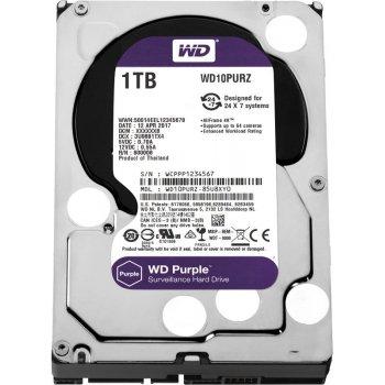 Western Digital HDD 1 Tb WD10PURZ