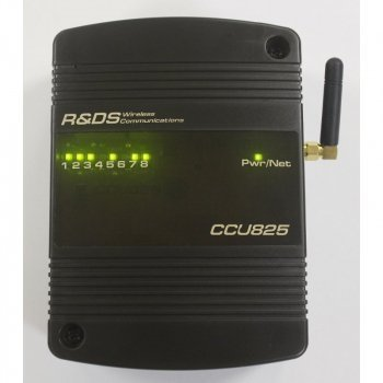 RADS CCU825-HOME+/WB/AR-PC