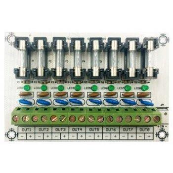 Smartec ST-PS108FB модуль расширения для блока питания — Источники бесперебойного питания