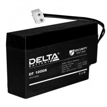 Delta АКБ-0,8 DT 12008 Т13