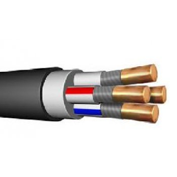 Кабели и провода ВВГнг-FRLS  3x1,5 ок-1