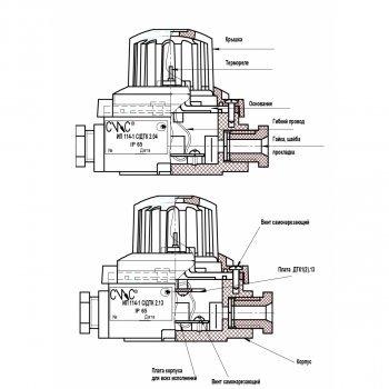 Спецсистемы ИП 102-2х2 ДТК 1.02