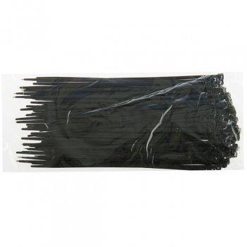 Rexant Хомут 3,6х200 черный