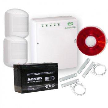 ТД Актив-СБ Комплект охранной сигнализации для дома