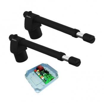 DoorHan SW-4000-BASE комплект приводов — Приводы ворот