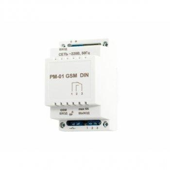 Бастион РМ-01 GSM DIN