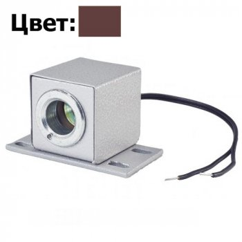 Промикс (Шериф) Promix-SM102.00 коричневый