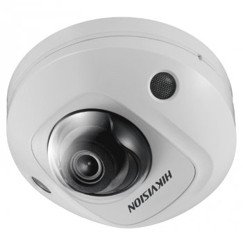 Hikvision DS-2CD2525FHWD-IWS