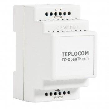 Бастион TEPLOCOM TC-OpenTherm
