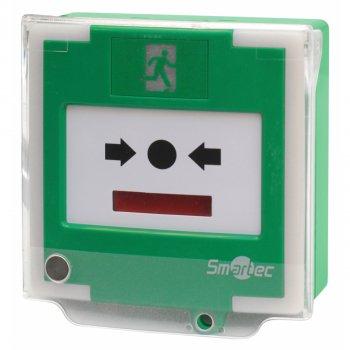 Smartec ST-ER126DMLS-GN