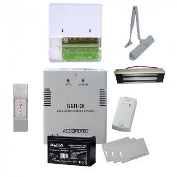ТД Актив-СБ Комплект контроля доступа ЭРА-500