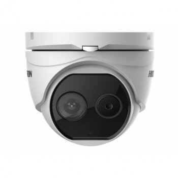 Hikvision DS-2TD1217-2/V1