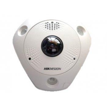 Hikvision DS-2CD6365G0E-IVS