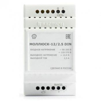 Бастион Моллюск-12/2,5 DIN