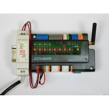 RADS CCU825-HOME/D-E011/AE-PC
